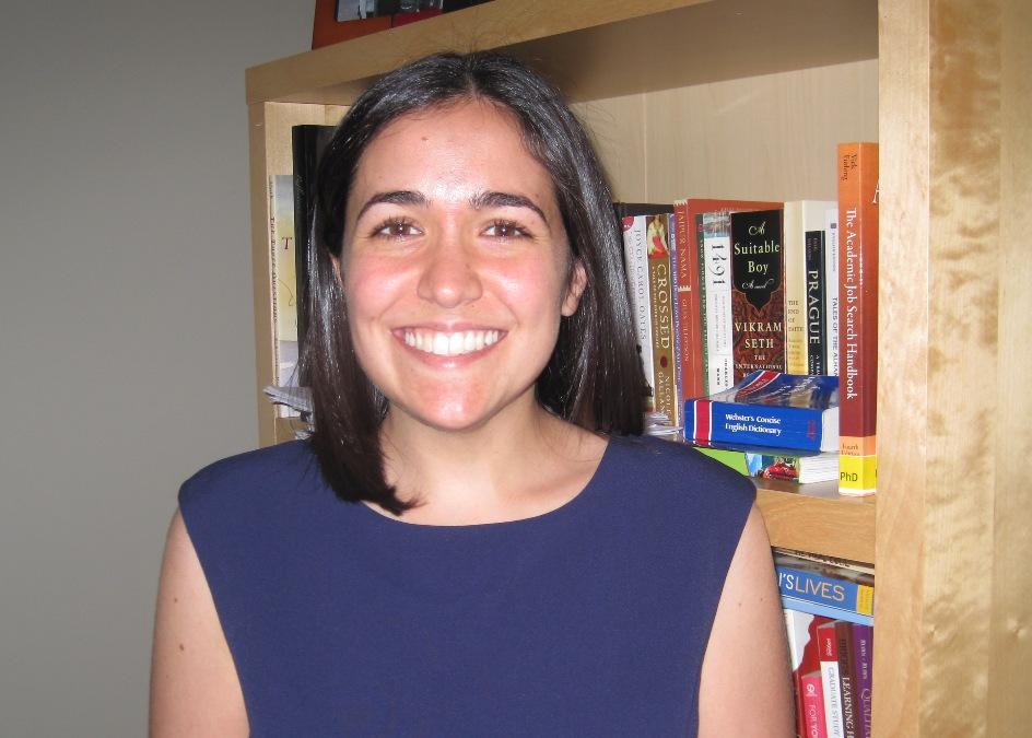 Kristina Gupta