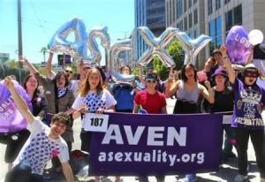 AVEN activists