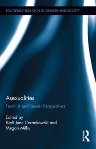 Asexualities Feminist and Queer Perspective Book Cover