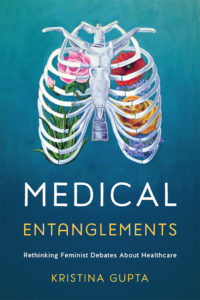 Medical Entanglements book cover