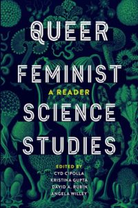 Queer Feminist Science Studies Cover